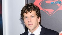 Connie Nielsen, Jesse Eisenberg to Appear in 'Justice League'