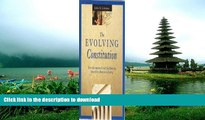FAVORIT BOOK Evolving Constitution: How Supreme Court has Ruled on Issues from Abortion to Zoning