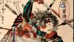 History Channel. Тёмная сторона пути самурая / Samurai Headhunter (2013) HD