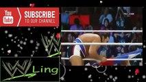 WWE Smackdown The great khali vs Rusev Big Battle