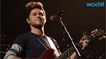 El Primer Álbum De Niall Horan Fue Inspirado Por 'Folk-Pop'