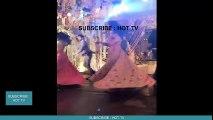 Farhan Saeed aur Urwa ki shadi par behan mawra Hussain ki dance performance dekhiye
