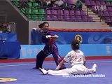Ces 2 championnes nous font une démo de sport de combat incroyable... En mode Bruce Lee
