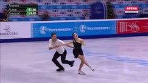 RN2017 Ekaterina BOBROVA ⁄ Dmitri SOLOVIEV FD