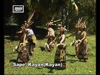 Sape Kayan(Kayan)