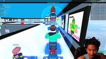 Robloxs Unstoppable Models With Guava Juice |Gaming