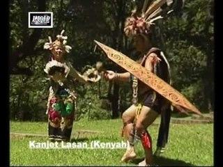 Kanjet Lasan(Kenyah)