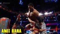 WWE Superstars 11_18_16 Highlights - WWE Superstars 18 November 2016 Highlights HD-Du7AgT
