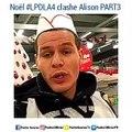 Noël (Les Princes de l'Amour 4) clashe Alison PART3 - Pedro Soares