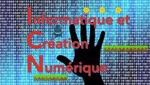 FUN-MOOC : Se former pour l'ICN Informatique et Création Numérique