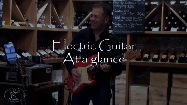 Electric Guitar Preview