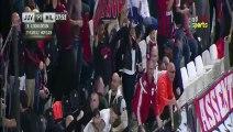 Giacomo Bonaventura Goal vs Juventus - Ac Milan vs Juventus 1-1 - SupeeCopa 12⁄23⁄2016