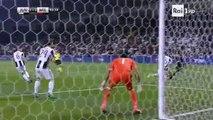 Carlos Bacca Incredible Goal Line MISS - Juventus vs AC Milan 23.12.2016 HD