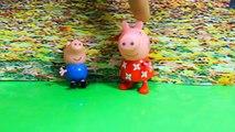 Свинка Пеппа Все серии подряд Сборник на русском Новые серии 2016 Мультики для детей Peppa Pig