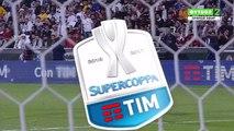 AC Milan Controversial Penalty Not Awarded HD - Juventus 1-1 AC Milan - 23.12.2016 HD