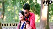 DALIMI | Ft Abinash & Priyam | Assames Video 2016 | Latest ASsames Song