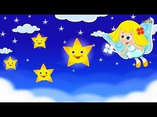 Twinkle Twinkle Little Star | Nursery Rhyme