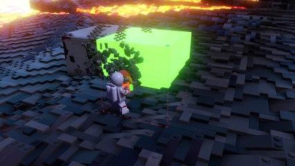 LEGO Worlds Trailer d'annonce de LEGO Worlds