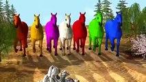 Colors Tiger Dinosaurs Lion Gorilla Godzilla King Kong Tiger 3D Cartoons For Chi