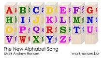 ABC Songs for Children | Alphabet Song Phonics Sounds for Kindergarten Kids Preschool Toddlers