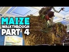 Maize Gameplay Part 4 Walkthrough