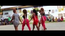 DJ LEWIS feat DJ ARAFAT - HONMAN (clip officiel)