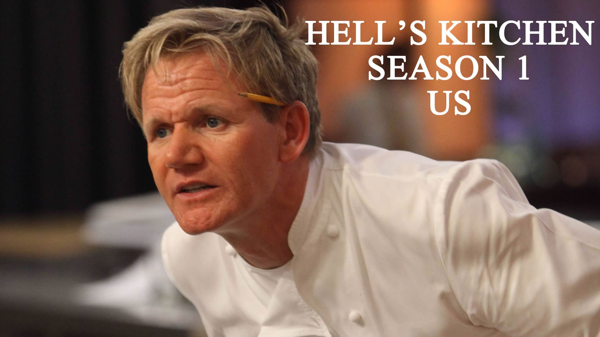 Hells Kitchen Season 1 Episode 1 S01e01