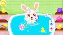Samuser dans le bain avec BABY PANDA! Baby Pandas Bath Time - Application pour enfants