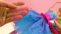 Barbie Dance and Spin ballerina – Ballet Barbie ballerina   Barbie kan dansen   Speelgoed demo