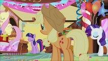 My Little Pony: FiM | Temporada 1 Capítulo 5 (4/4) | Una Amistad Malhumorada [Español Latino]