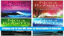 [PDF Télécharger] Nora Roberts Donovan Legacy: 4 books (Captivated / Entranced / Charmed /