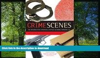 PDF ONLINE Crime Scenes 2.0: Interactive Criminal Justice CD-ROM, Macintosh/Windows READ PDF FILE