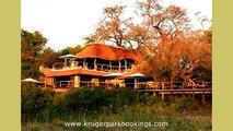 Jock Safari Lodge,Luxury Safari Lodge, Kruger Park (Part 5)