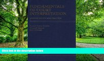Audiobook  Fundamentals of Court Interpretation: Theory, Policy and Practice Roseann Duenas