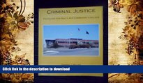 FAVORIT BOOK Criminal Justice (Salt Lake Community College Version) (Criminal Justice in Action)