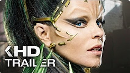 POWER RANGERS - Official International Trailer #1 (2017) Superhero Movie HD