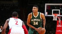 Game Recap: Bucks 123, Wizards 96