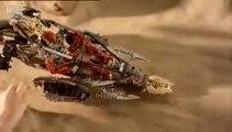 Lego Bionicle Glatorian Legends Vehicles
