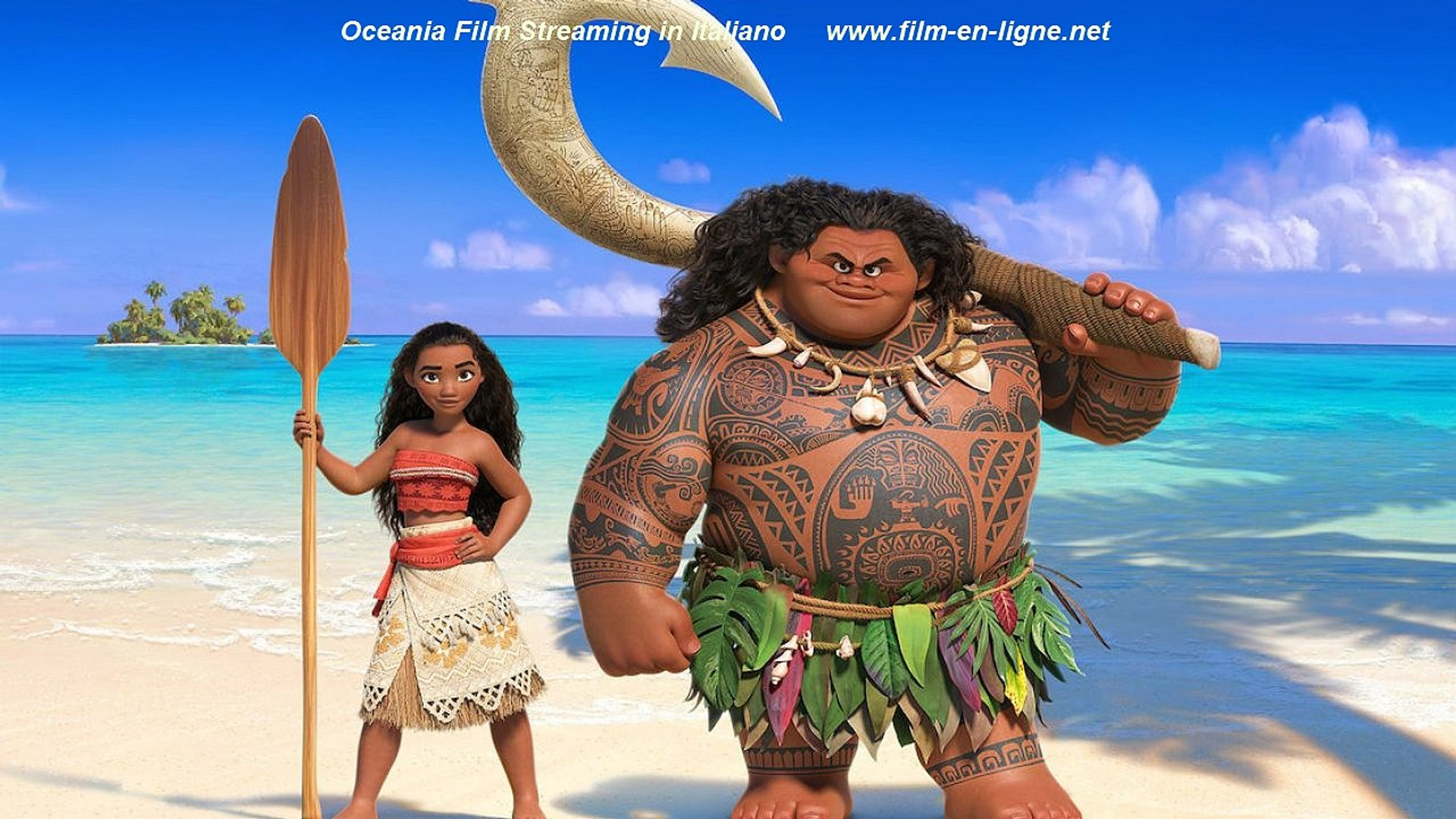 Oceania Film Completo Vedere Online Video Dailymotion