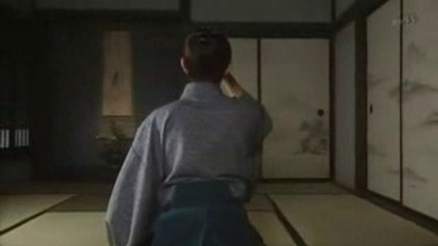 【日本TVドラマ】<大河>「篤姫」05