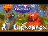 Ratatouille All Cutscenes | Full Game Movie (Wii, PS2, PC, Gamecube)