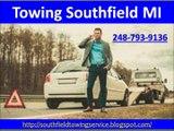 Towing Southfield MI (248) 793-9136