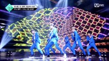 BOYS24 (소년24) - Unit Blue (유닛 블루) - Call Me Baby