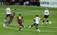 Lionel Messi - 10 Virtually Impossible Goals - HD | [Công Tánh Football]