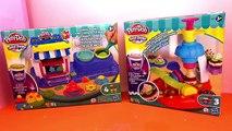 Gewinnspiel | Verlosung | Play-Doh Dessert-Zauber oder Keks-Kreationen gewinnen von SpieleSpielzeug