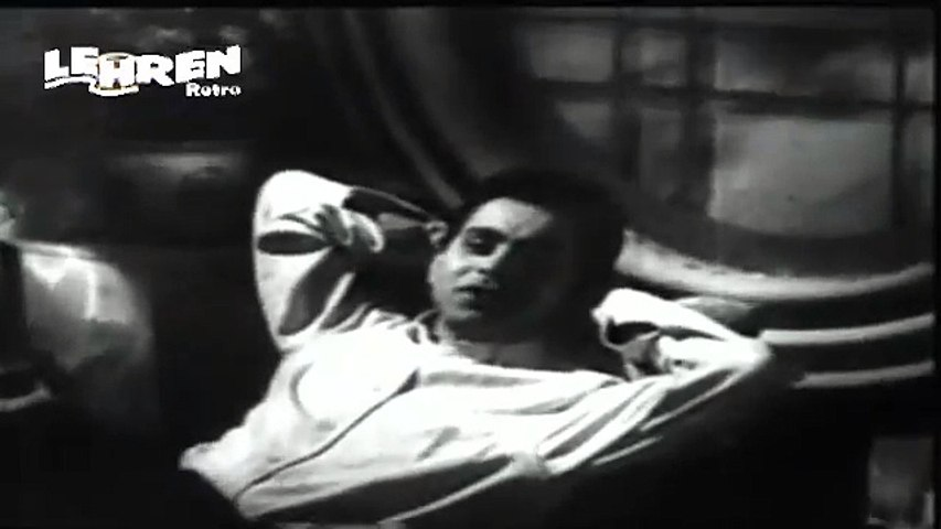 Rafi Sahib & Noor Jehan - Yahan Badla Wafa Ka - Film Jugnu