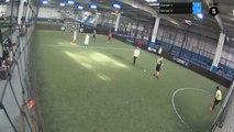 Equipe 1 Vs Equipe 2 - 24/12/16 13:28 - Loisir Créteil (LeFive) - Créteil (LeFive) Soccer Park