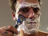Antoine Griezmann : il n'oubliera plus jamais de se raser la moustache !