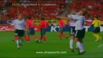 اهداف مباراة المانيا و كوريا الجنوبية 1-0 نصف نهائي كاس العالم 2002