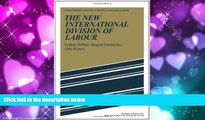 Audiobook  The New International Division of Labour: Structural Unemployment in Industrialised